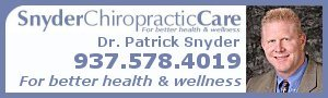 Snyder Chiropractic Care: For Better Heatlh & Wellness